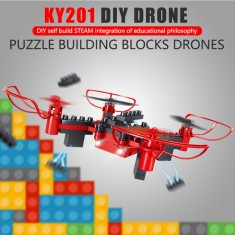 DIY Drone Building Block